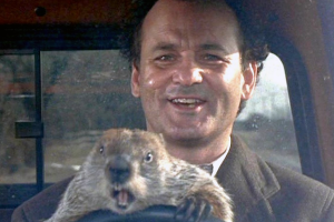 How The Movie Groundhog Day Will Double Your Sales