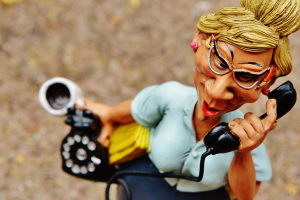 Referral Prospecting. Cold Calling Even When You Are Seeing Plenty Of Referrals by Claude Whitacre